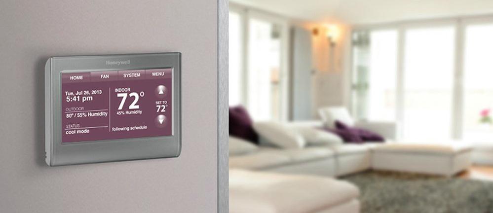 Thermostats - WiFi, Smart, Digital