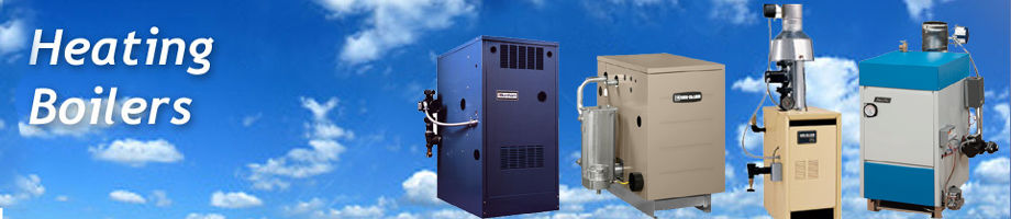 Residential Boiler Heating Products
