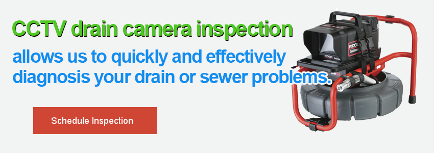 Video Camera Line Inspection Services