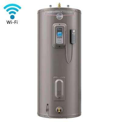 Electric Water Heater Repair & Water Heating Installation