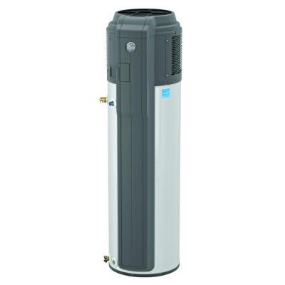 Hybrid Heat Pump Water Heater Repair & Water Heating Installation