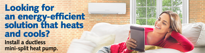 Heat Pump & Air Conditioning Services