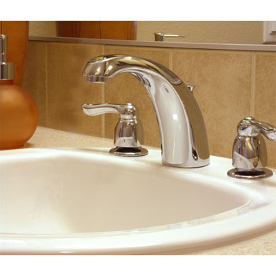 Faucet Installation Replace a Bathroom Faucet