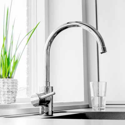 Kitchen Faucet Repair, Replacement & Installation