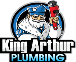 King Arthur Plumbing: Water Heaters, Faucet Repair, Pumps