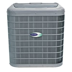 HOME HEAT PUMP SYSTEMS