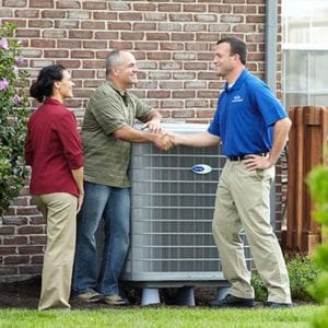Air Conditioner conditioning ac hvac