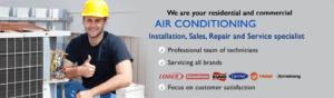 air conditioning conditioner ac hvac