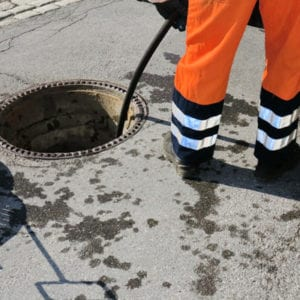 Sewer Contract Services Drain & Plumber NJ's Experts