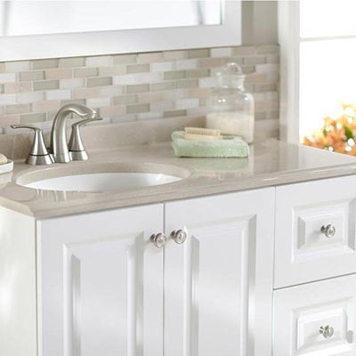 bathroom vanity Shop Vanities & Cabinets
