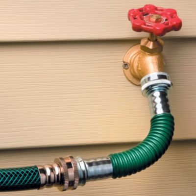 Outdoor Hose Spigots Repair Replace Installation