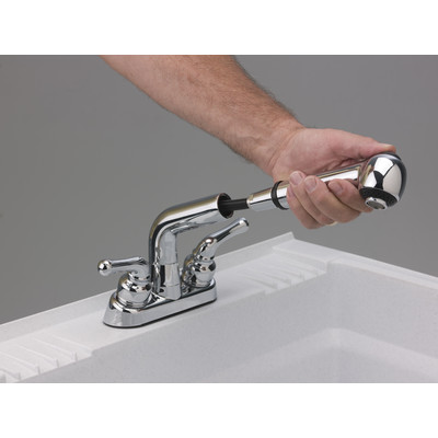 Utility Faucet Repair, Replacement & Installation