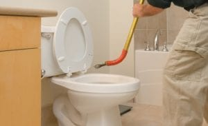 Toilet Clogs & Blocked Toilets Clogged to Plumber Unclog New Jersey