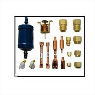 Air Conditioning Parts Repairs