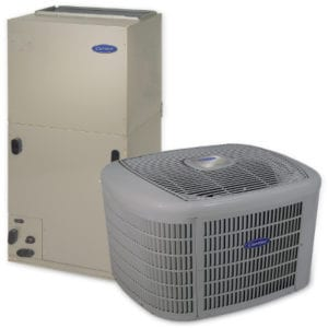 Home Air Handlers & Condensing Unit Installation