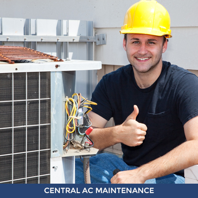 Air Conditioning Repair & Air Conditioner Services