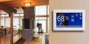 Programmable Thermostats Installation New Jersey