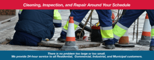 Commercial Sewer Maintenance Jetting Plan Main Pipe Repair New Jersey