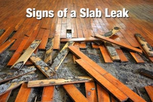 Leak Detection Services Residential Inspection Water Leaks - King Arthur Plumbing