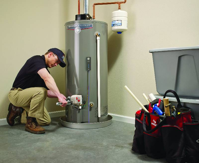 Three signs that your hot water heater is about to fail