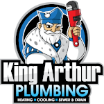 King Arthur Plumbing - NJ Plumber Heating Air Conditioning New Jersey HVAC Sewer