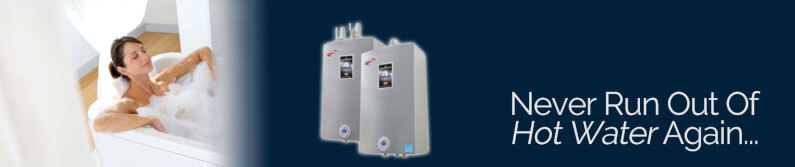 Tankless Water Heaters water heating repair