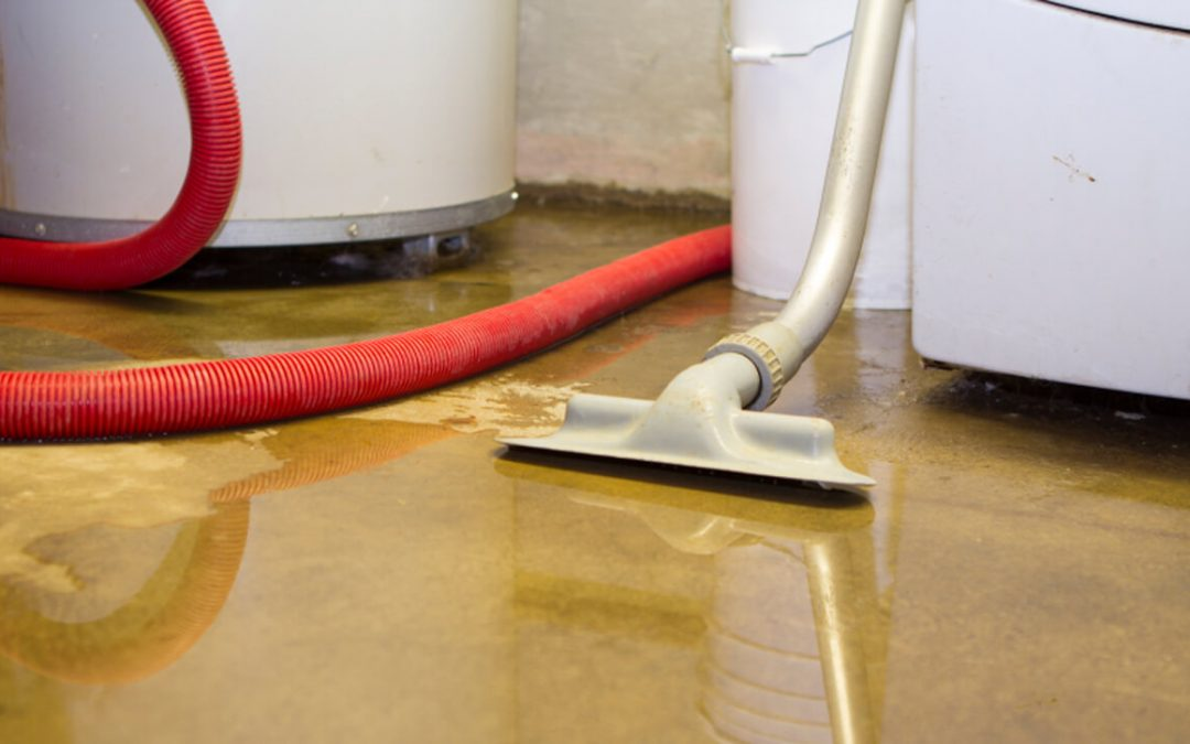 How should you handle your Leaky Water Heater?